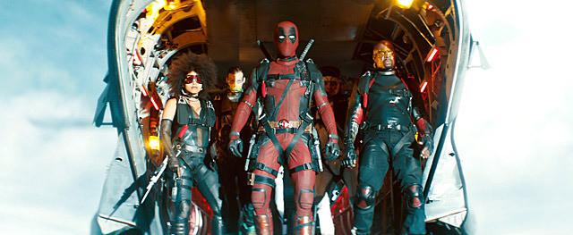 (C)2018 Twentieth Century Fox Film Corporation. All Rights Reserved