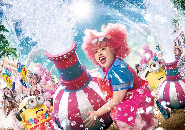 画像出典:usj.co.jp
