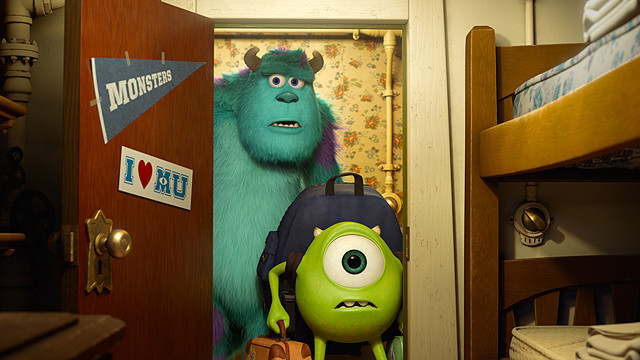 (C)2013 Disney/Pixar. All Rights Reserved.