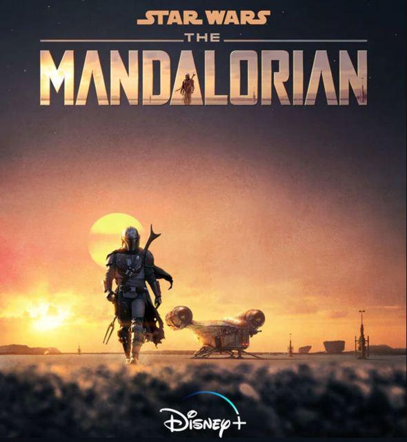 「The Mandalorian」画像出典:https://www.itmedia.co.jp/news/articles/1908/26/news080.html
