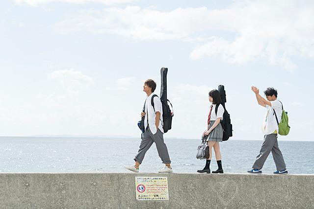(C)2019「小さな恋のうた」製作委員会