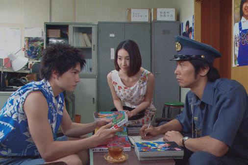 (C)2008「ぼくちゅう」PARTNERS