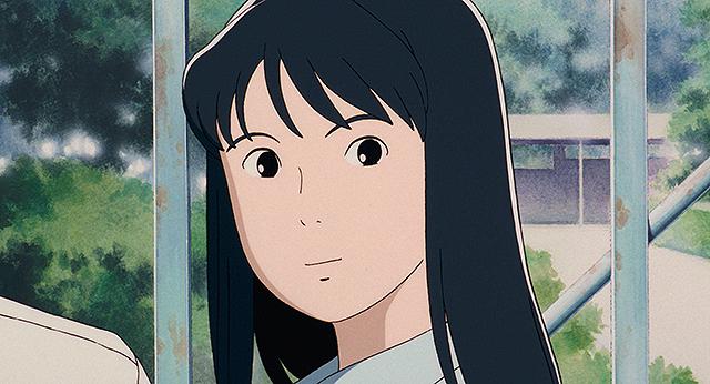 (C)1993 氷室冴子・Studio Ghibli・N